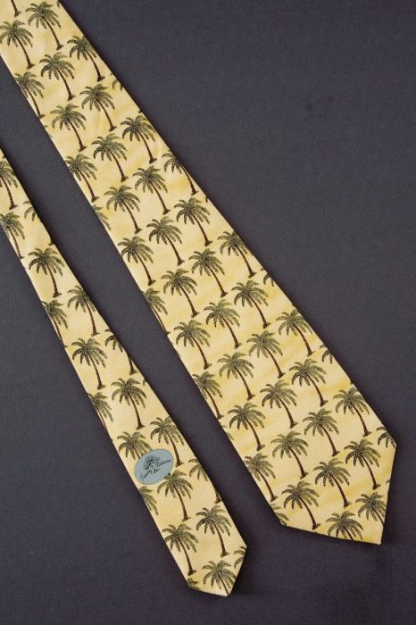 8ee38e0fb978 Palm Tree Repeat - Tommy Bahama Tie