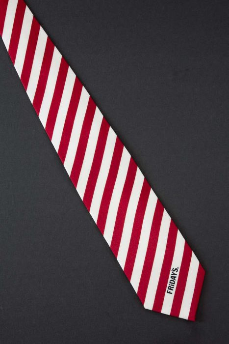 2aa443d3d431 Your Casual Friday Tie! - T.G.I. Fridays Necktie