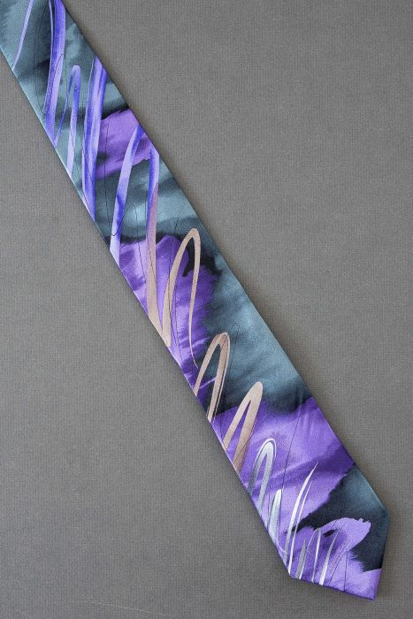 Jerry Garcia Neck Tie Collection 62 Happy Birthday