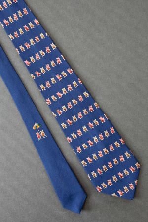 d2a314c8e55c Designer Neckties from Tommy Bahama